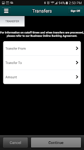 EverBank Business Banking- screenshot thumbnail