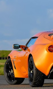 Jigsaw Puzzles Lotus Exige Game - náhled