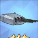150mmSKC/25三連装砲T2