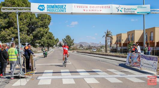 2017 será el gran año del ciclismo almeriense