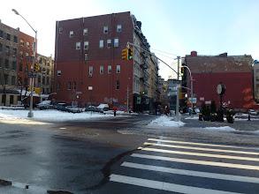 Photo: New York City, February, 2013