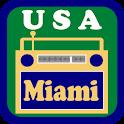 USA Miami Radio icon
