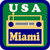 USA Miami Radio