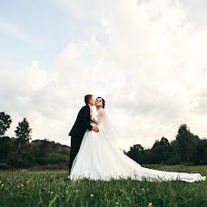 Wedding photographer Yuriy Khimishinec (MofH). Photo of 28.06.2017