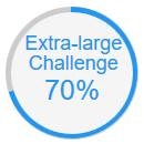 Extra-Large Challenge