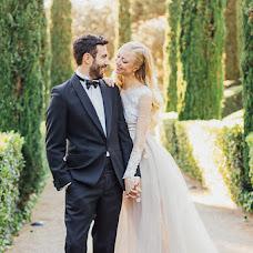 Wedding photographer Varvara Chalenko (Var1234). Photo of 04.05.2016