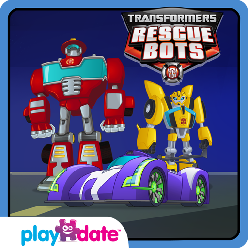 Transformers Rescue Bots: Need for Speed (game)