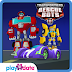 Transformers Rescue Bots: Need for Speed, Free Download