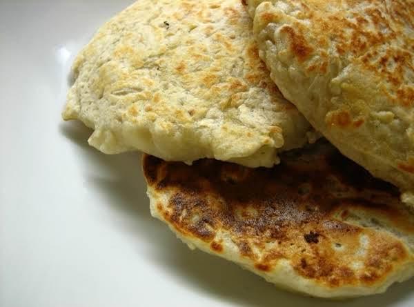 Irish Boxty Pancakes For Halloween