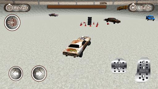 Real Destruction Derby 1.4 screenshots 5