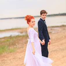 Wedding photographer Natalya Makienko (tysssia). Photo of 06.09.2015