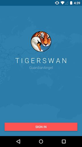 TigerSwan - GuardianAngel