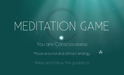 meditation game screenshot 2