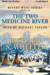 The Two Medicine River