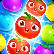 Fruits Crush Puzzle Legend