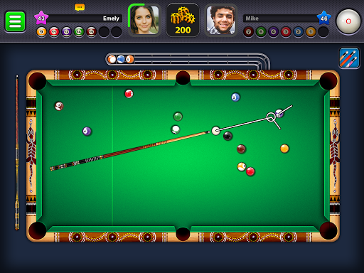 8 Ball Pool 4.8.4 screenshots 12