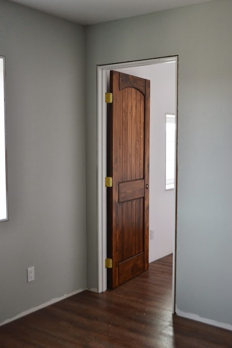 Staining Interior Doors Ana White Woodworking Projects