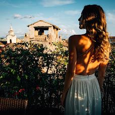 Wedding photographer Chiara Ridolfi (ridolfi). Photo of 16.10.2017