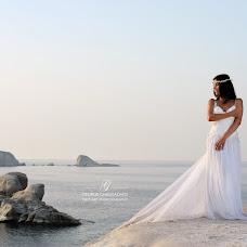 Wedding photographer Olga Chalkiadaki (Xalkolga). Photo of 10.09.2015