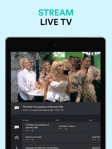 Bravo: Stream TV - Watch TV Series & Live Stream 7.12.1 screenshots 9