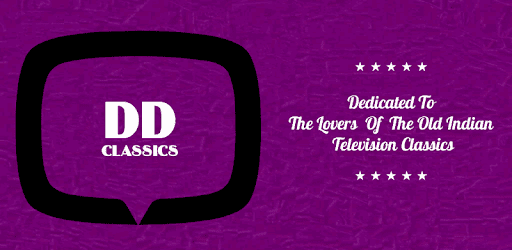 DD Classics - Old Indian TV Serials - Apps on Google Play