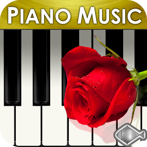 Classical piano relax music