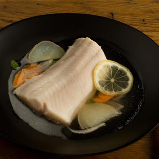 Poached Cod White Wine Recipes.