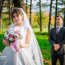 Wedding photographer Zara Sozari (sozaree). Photo of 31.10.2017