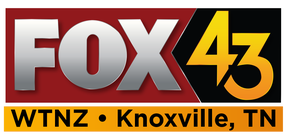FOX 43 Knoxville, Tennessee