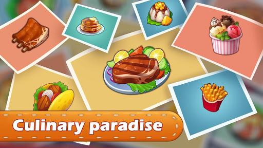 Cooking Dairy: Cooking Chef Restaurant Games apktram screenshots 1