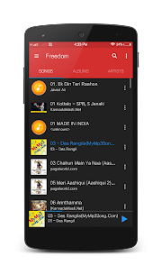 Music Player Free App Download For Android 2