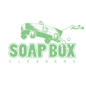 Soap Box Cleaners