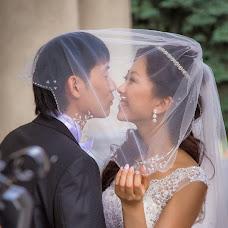 Wedding photographer Denis Azarov (Azarov). Photo of 20.06.2015