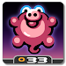 Bubble Pig icon
