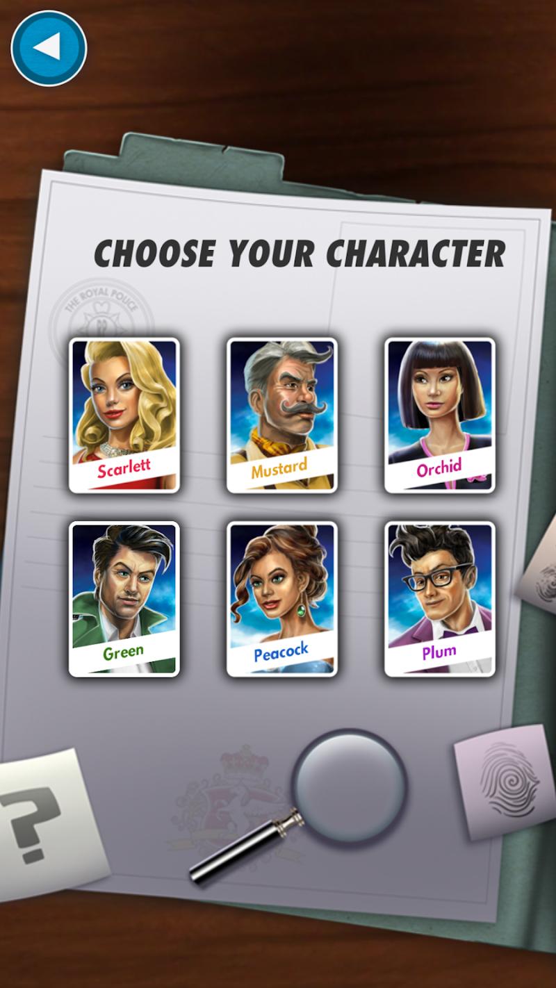 Clue Screenshot 3
