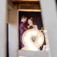 Wedding photographer Ilya Brizhak (brizhak). Photo of 20.01.2016