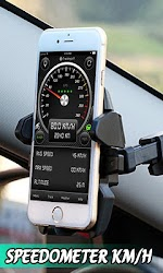 Download Speedometer App Free - Odometer For Car And Bike