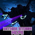 Mod Wither Storm - Mega Boss icon