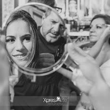 Wedding photographer Rafa Morilla (xpresartefoto). Photo of 28.10.2015