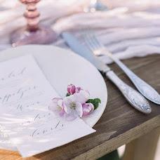 Wedding photographer Ira Bordovskaya (irenebordo). Photo of 22.05.2017