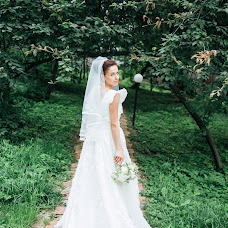 Wedding photographer Roksana Egorova (Zhogovaph). Photo of 06.02.2017