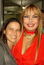 Photo: Cilene e Rosana.