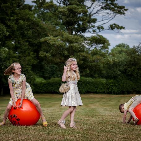 Wedding photographer Steve Grogan (SteveGrogan). Photo of 20.06.2018
