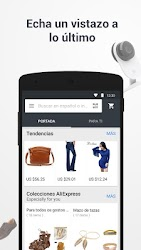 AliExpress Shopping App – Coupons For New User 5