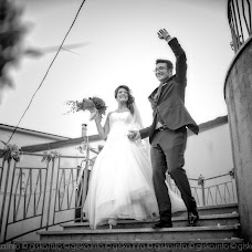 Wedding photographer Giovanni Scozzafava (gisko). Photo of 01.08.2017