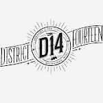 Logo for D14 Brewery & Pub