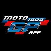 MOTO 1000 GP