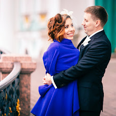 Wedding photographer Stas Medvedev (stasmedvedev). Photo of 23.02.2015