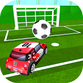 EURO CAR SOCCER TOURNAMENT 3D