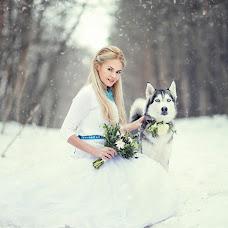 Wedding photographer Rashid Bakirov (maksi8888). Photo of 07.04.2014